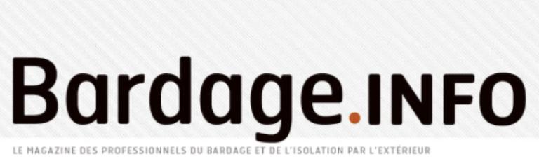 Presse: Cobarec dans Bardage Info